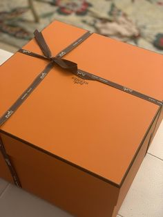 Hermès Reveal: Imagine Candy Caramel with a Dash of Rose d'Ete - PurseBop