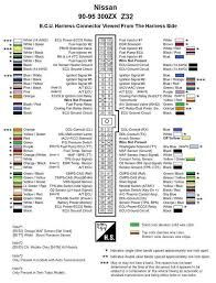 Wiring Diagram Daihatsu Zebra 13
