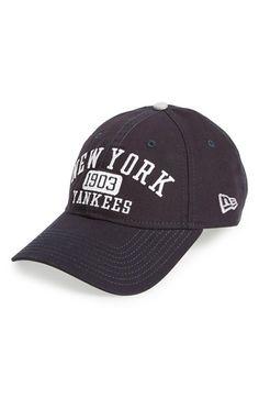 New Era Cap 'Core Shore - New York Yankees' Baseball Cap
