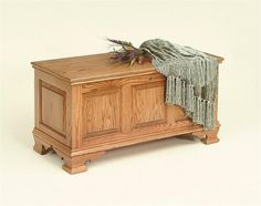 Love this hope chest <3