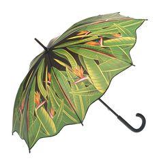 Artbrellas Bird of Paradise -Umbrellas & Parasols