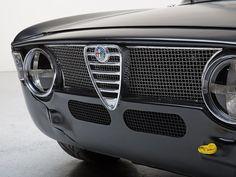 Alfa Romeo GT //