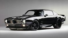 Pontiac Firebird Blackhawk by All Speed Customs
