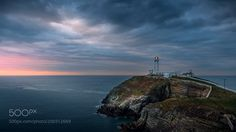 Wales#6 - South Stack Lighthouse (II) by ewhchow via http://ift.tt/2oeadvW