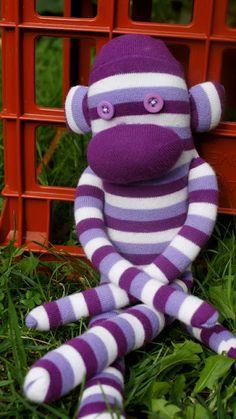 link to sock monkey tutorial