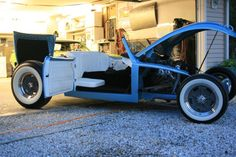 Das Speedster For Sale @ Oldbug.com