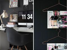 Como organizar las revistas de manera original y práctica | Decorar tu casa es facilisimo.com