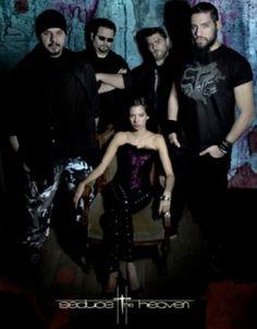 Seduce the Heaven - Promo (2011)