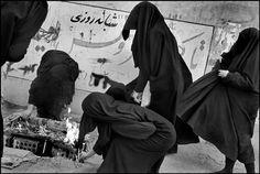 AbbasIranian/French, b. 1944 Magnum Photos Photographer Portfolio