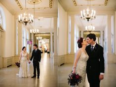 Nicole Haley Photography - Wedding at The Henry Ford in Dearborn, Michigan