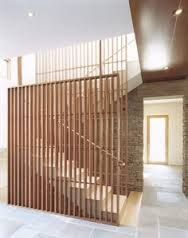 Image result for floor to ceiling spindles on contemporary attic balusters