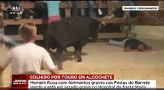 """Festa Brava no Ribatejo - """"Blog que leva a emoção da Festa Brava à tua casa""""…"""