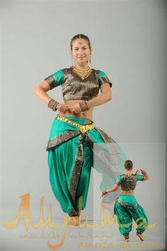 Индийский костюм купить продать