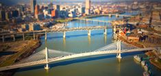 Building a new bridge across the Willamette River is a big deal. So when it came to designing the first span over the river since the Fremont Bridge opened 42 years ago, we approached every aspect …