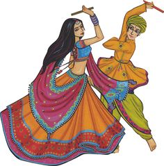 Art Sketches, Art Drawings, Hand Painted Sarees, Dancing Drawings, Fabric Paint Designs, Cute Cartoon Images, Couple Painting, Quilled Paper Art, Dance Paintings
