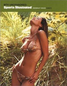 MTV Uncensored - Sports Illustrated Swimsuit Issue 2001 DVD                                                                                                                                                                                 Más
