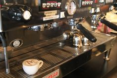 Coffee and Espresso Drinks Served Daily in Beaver Creek Resort. #coffee #espresso #beavercreek #colorado