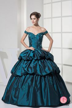 Wedding Dresses Off the Shoulder Ink Blue Lace Taffeta Ballgown Color Wedding Dress #OPH1126 at #GemGrace. View more special Wedding Dresses,Special Occasion Dresses,Quinceanera Dresses,Colored Wedding Dresses,Ball Gown Wedding Dresses now? GemGrace is a solution for those who want to buy delicate gowns with affordable prices. Free shipping, 2018 new arrivals, shop now to get $20 off!