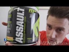 MusclePharm New Assault Pre-Workout Supplement Review - MassiveJoes.com RAW REVIEW Muscle Pharm - http://adjustabledumbbellstoday.com/musclepharm-new-assault-pre-workout-supplement-review-massivejoes-com-raw-review-muscle-pharm/