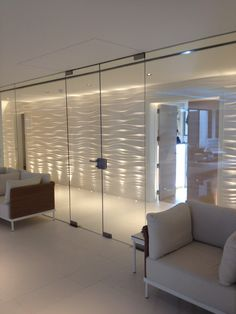 Internal Partition   Double Door Detail Glass Partition, Door Detail,  Double Doors, Divider