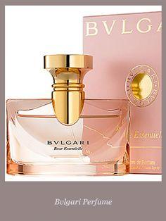 Bvlgari Rose Essentielle Perfume ..