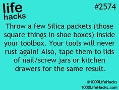 This really works. Throw them in your jewelry box, your jewelry won't tarnish.
