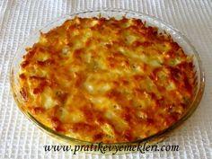 Bayat Ekmek Böreği | Bayat Ekmek Böreği tarifi | Bayat Ekmek Böreği yapılışı | Pratik Ev Yemekleri