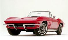 Les plus belles Chevrolet de l'histoire - Boursorama Lifestyle
