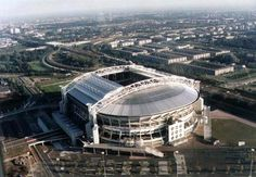 Amsterdam Arena - Ajax