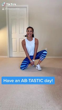Up Fitness, Fitness Workout For Women, Fitness Motivation, Great Ab Workouts, Gym Workouts, At Home Workouts, Flexibility Workout, Workout Videos, Instagram