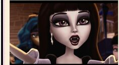 2014 movie celebrity of monster high