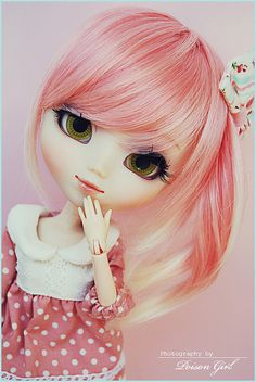 pullips dolls flickr | photo