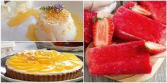 4 Εύκολες γλυκές συνταγές για παιδιά χωρίς ζάχαρη! | ediva.gr Baking With Kids, Healthy Desserts, Food For Thought, Baby Food Recipes, Panna Cotta, Recipies, Cheesecake, Nutrition, Sweets