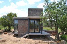Bushveld Pavilion House