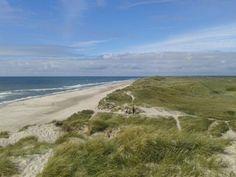 Dühnen, Hvide Sande. Dänemark