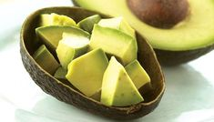 Eating An Avocado A Day To Lower Cholesterol Veggie Recipes, Cooking Recipes, Healthy Recipes, Healthy Foods To Eat, Healthy Eating, Clean Eating Motivation, Sweet Potato Benefits, Almond Benefits, Cholesterol Diet