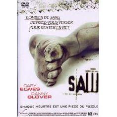Saw > Puissant, vertigineux, haletant et un finish à glacer le sang. Sans doute l'un des meilleurs films que j'ai vus ces derniers mois