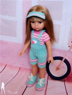 PlayDolls.ru - Играем в куклы: Не волшебница: Мой кукольный мир (8/26)
