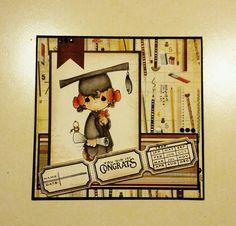 Card grad