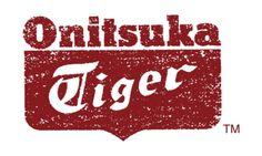 Typical Onitsuka Tiger Symbol