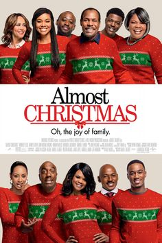 Watch Almost Christmas Full Movie Online Free, Watch Almost ...