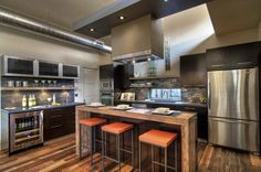 So you guys like kitchen design? - Imgur