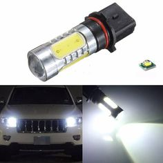 12W HID White High Power P13W COB Projector LED Bulbs For Fog Light  Worldwide delivery. Original best quality product for 70% of it's real price. Buying this product is extra profitable, because we have good production source. 1 day products dispatch from warehouse. Fast & reliable...