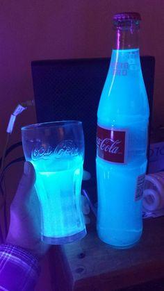 Nuka-Cola Quantum! (Alcoholic Beverage) - Imgur