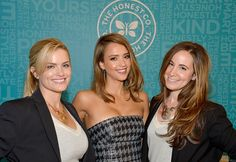Jessica Alba's Honest Co. Accused of Deceptive Labeling   The eco-friendly and natural personal care company has been hit with its second lawsuit in less than a year.
