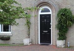 Traditional front door - Chadlington