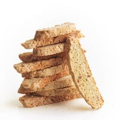 Rum-Soaked Raisin Biscotti. This could also work with our Rave Review! Brandy