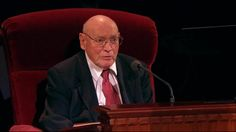 """""""The Lord compensates the faithful for every loss. That which is taken away from those who love the Lord will be added unto them in His own way. While it may not come at the time we desire, the faithful will know that every tear today will eventually be returned a hundredfold with tears of rejoicing and gratitude."""" Elder Joseph B. Wirthlin, """"Come What May & Love It,"""" Ensign 11/08"""