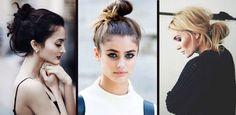 Ob Bad-Hair-Day oder einfach nur keine Lust auf viel Styling: Der Messy-Bun ist die blitzschnelle Rettung in der Haarnot. Er ist nicht...