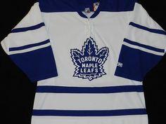 Berger Bytes: The Berger Collection (Vintage NHL Jerseys): Part 4